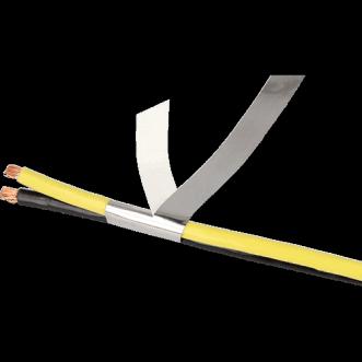Mu-ferro tape