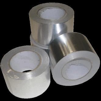 Aluminum folie