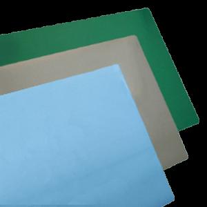 Anti-statische bench matten