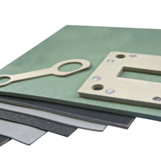 5750-S - Conductive rubber sheets