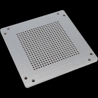 EMP ventilatie panelen