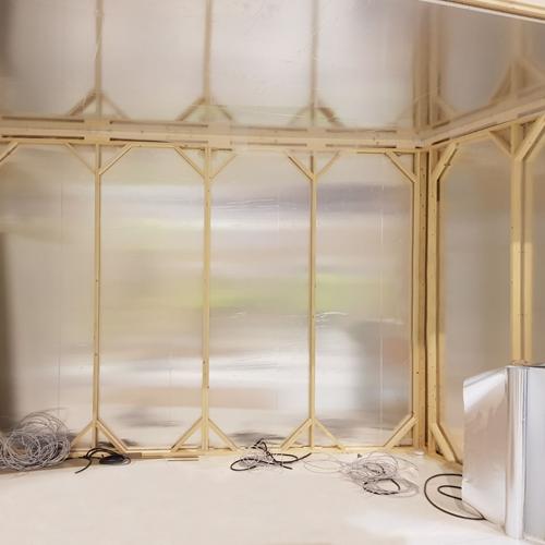 Amucor Faraday cage