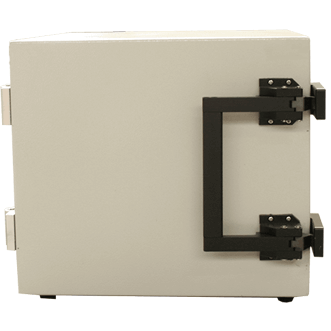 MPSB-35-40-30 - Medium performance shielded box