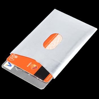 RFID card shielding duo