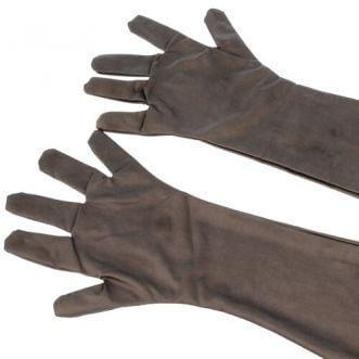 Afgeschermde handschoenen