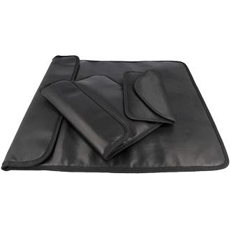 Shielding pouches standard size