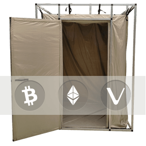 Crypto valutabescherming