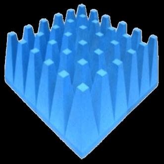 PU foam based Hybrid absorbers