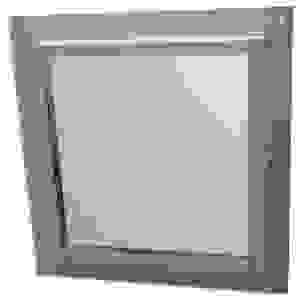 Figure 75.1 : Example of a framed ready to install high performance shielding window